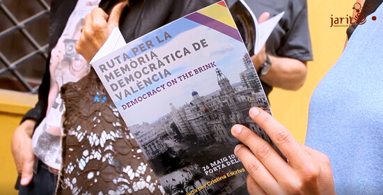Gallery: Democracy on the Brink in Valencia