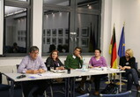 Germany: Labour Rights and EU-Mobility Berlin