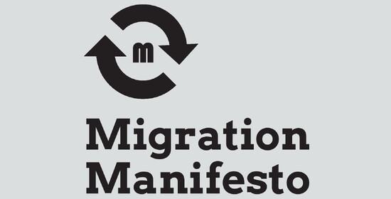 Migration Manifesto Non-governmental Organisations Working with Migrants in the Czech Republic 2015