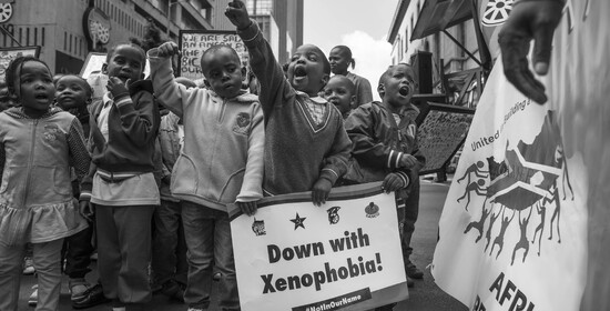 Attacks Against Labour Migrants in South Africa Show the Unfortunate Universality of Xenophobia